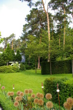Landschaftsplanung Hannover