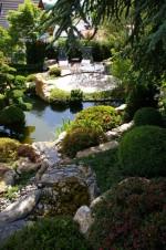 Gartenplanung Japanischer Garten
