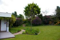 Gartenplanung und Freiraumplanung Hannover