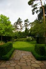 Landschaftsplanung und Gartenplanung in Hannover